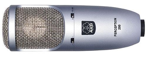 Akg Perception 200 : akg perception 200 akg perception 200 1 condenser microphone cardioid pattern frequency ~ Russianpoet.info Haus und Dekorationen