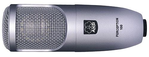 akg perception 400 akg perception 400 professional universal microphone 1 inch condenser. Black Bedroom Furniture Sets. Home Design Ideas
