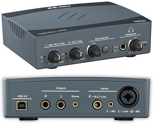 Приобрету внешний звуковой модуль (E-MU 0404 или 0202, возможно что то из M-audio или других производителей).