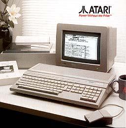 Atari St Computer The Superb Atari Pc Is The Best Bet