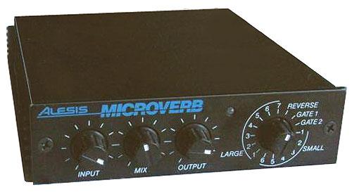 Alesis Microverb 1 - The great Micro-verb... a whole lotta ... on alesis ra150 schematic, alesis sr-16 demo, alesis studio 32 schematic,