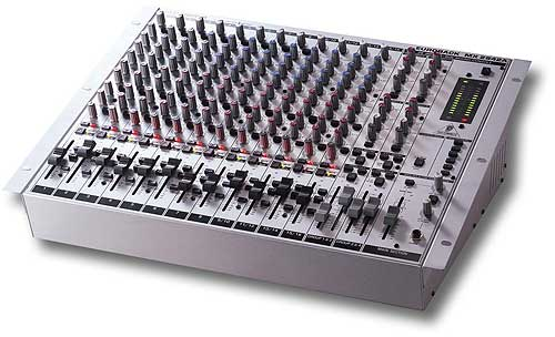 behringer mx-8000 manual
