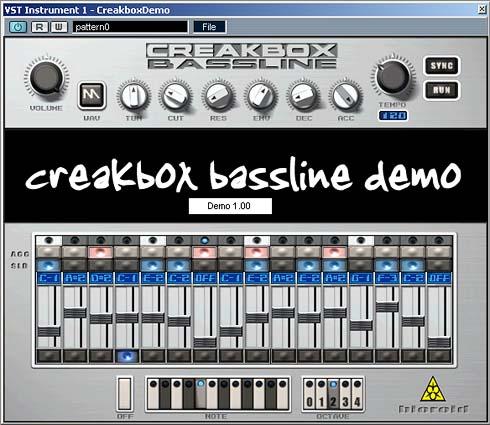 Studio recording & dance music: All Gear