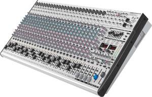 BEHRINGER MX3282A - on