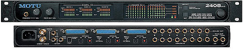 mark of the unicorn 896 hd motu 896 hd recordingsystem with 8 rh dancetech com Motu 2408 Driver Motu 2408 Review