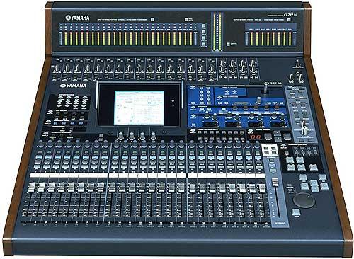 yamaha 02r 96 v2 yamaha 02r 96 digitalmixer 56 channels 24bit rh dancetech com yamaha o2r manual yamaha 02r manuale italiano