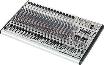 Behringer MX3282A EURODESK - Behringer Eurodesk MX 3282A ... on