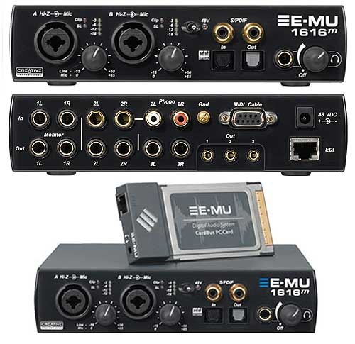 soundcards-e-mu-1616m-pcie