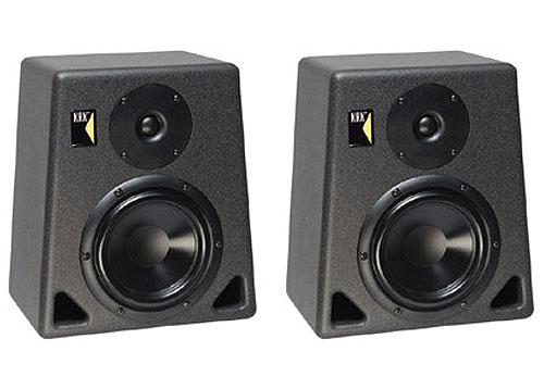 ROKiT: KRK ROKIT Passive Studio Monitors (pair) 1