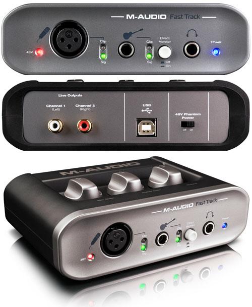 Qual Comprar Behringer Mic200 ou Arcano Pre amp Ar-Tube-500rk ? M-audio_FastTrack_mkII_main