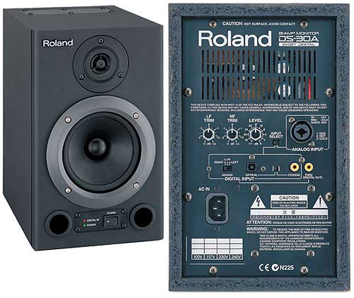 roland ds 30 a roland ds 30 a monitor active digital and analog rh dancetech com DM Guide.pdf Dungeon Master's Guide 3.0