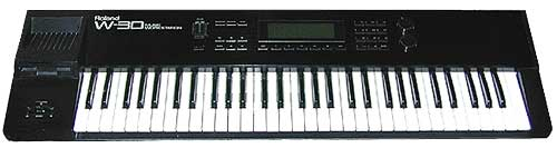 roland w30 the famous w30 sampler keyboard used to create all the rh dancetech com Roland W-30 Sequencer roland w30 manual download