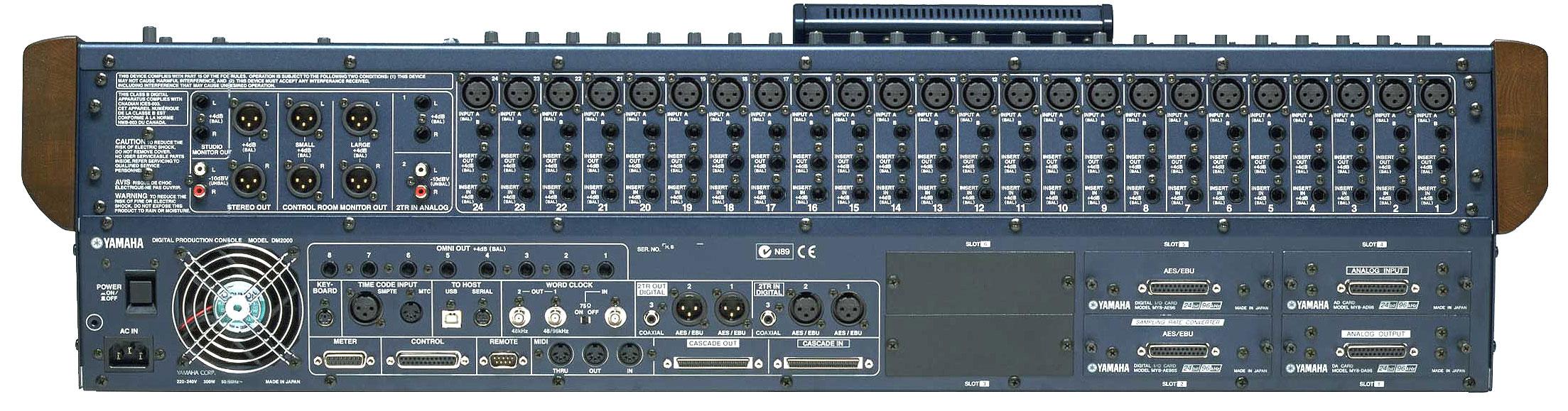 soundcraft efx 8 channel mixer user manual