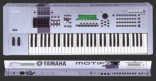 Yamaha spx90 manual the famous yamaha spx90 mk1 the for Yamaha motif keyboard