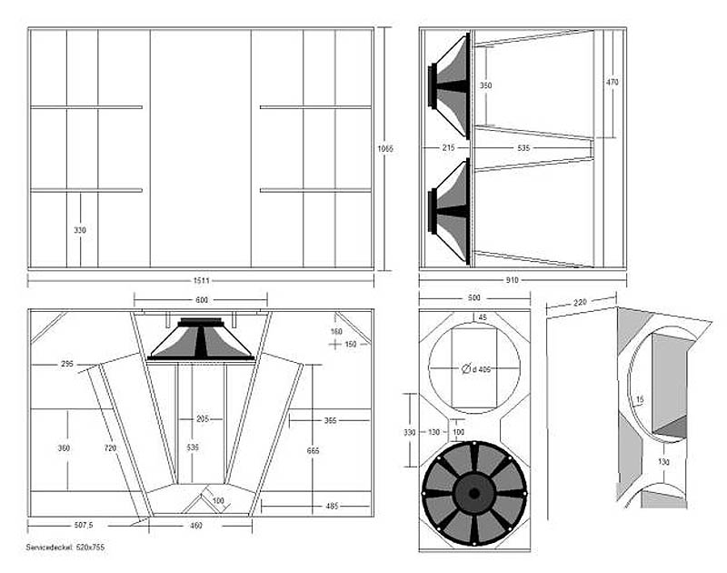 18 Inch Subwoofer Enclosure Plans http://www.dancetech.com/index.cfm?loading=pa&pa_loader=183
