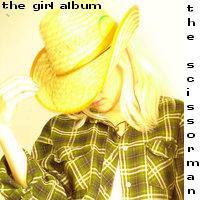 the girl album Track 3 (Failure)_image