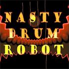 Nasty Drum Robot_image