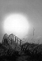 June Shining (short wave radio mix)_image